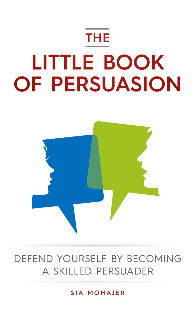 the little book of persuasion